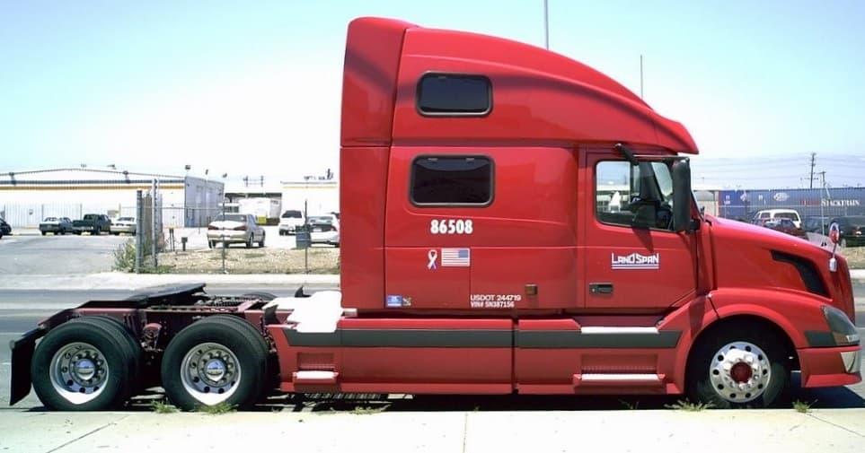 Semi Truck Rentals